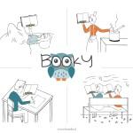 Booky_ilustracije